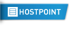 Webhosting by Hostpoint